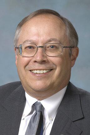 Mark Kinders, Ed.D.   VP for Public Affairs, University of Central Oklahoma