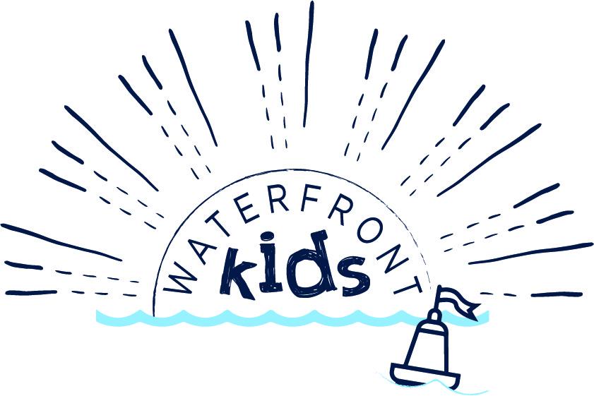 WF Kids Sun Logo Navy on White outlines.jpg