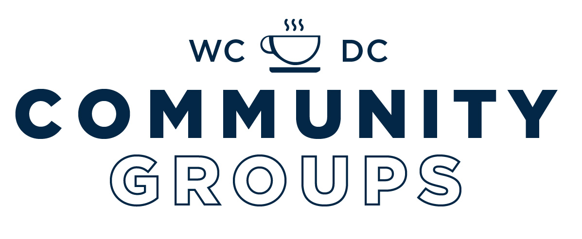 Community Groups at WCDC