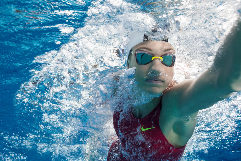 Nike Swim