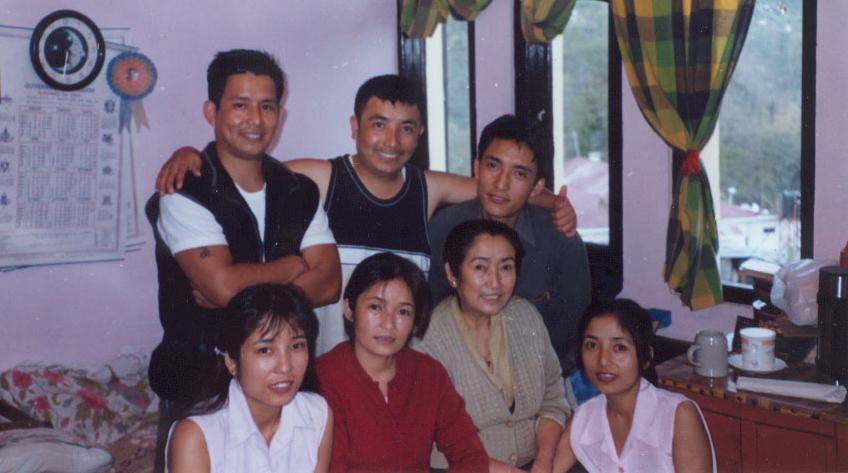 The Denzonpa Family.jpg