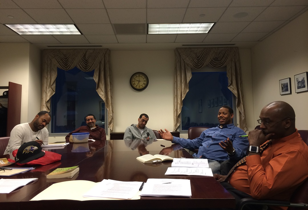 The Focus Forward Class - The Focus Forward Project provides a 12-week course to men and women charged with federal crimes.Our graduates acquire crucial life skills in a supportive environment and create a plan for successful reentry.