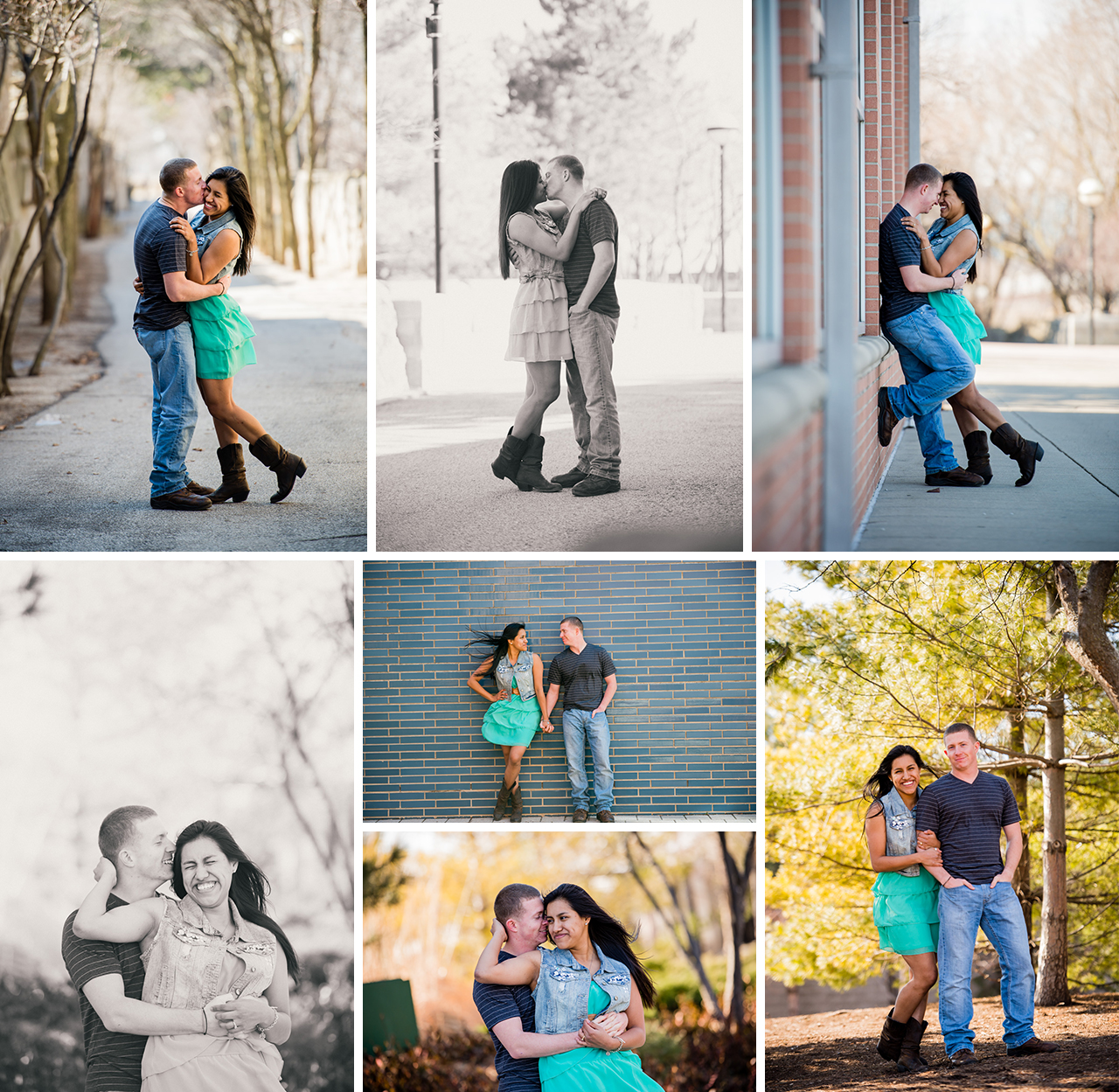 Indianapolis Wedding Photographer 2