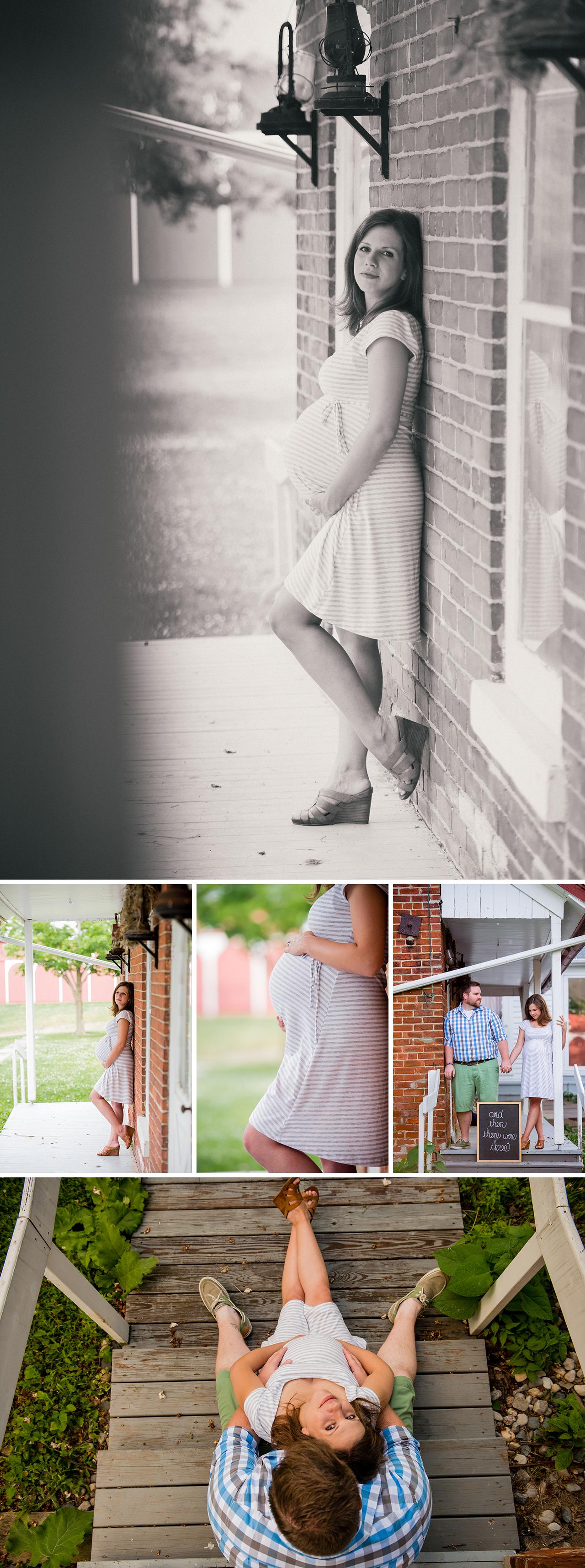 Fort Wayne Maternity Photography