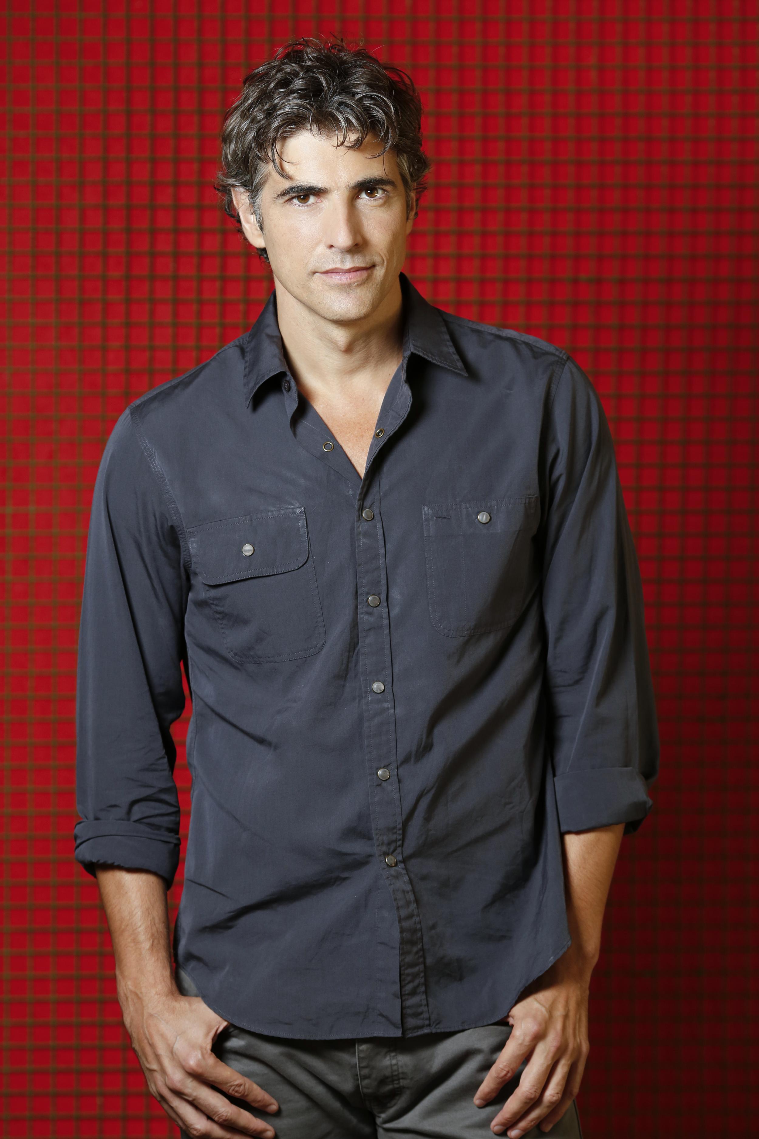 Reynaldo Gianecchini, ator