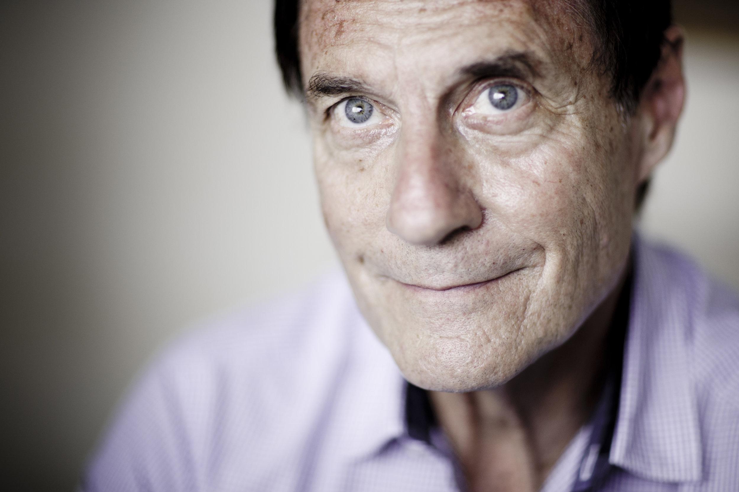 Roland Joffe,diretor de cinema