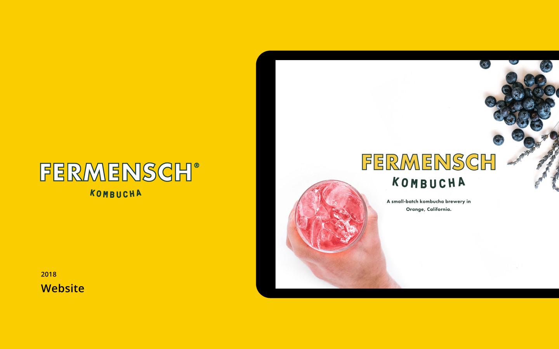 Fermensch.com    via Squarespace CMS