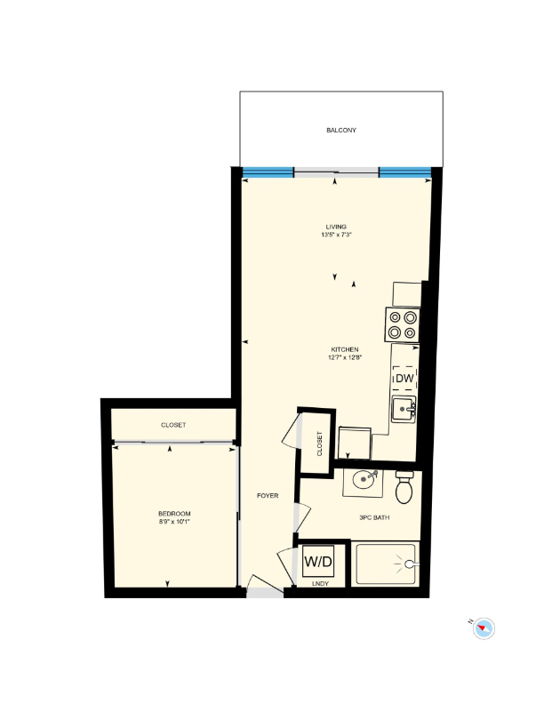 513-319 Carlaw Ave - Floor Plan_001.png
