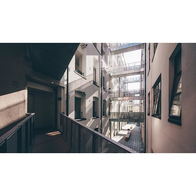 Passage // #architecture #london