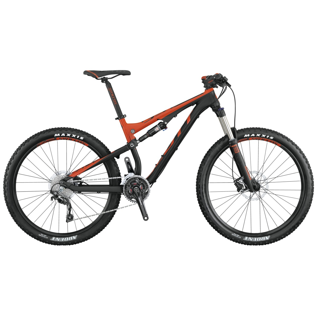 Join during the Spring Membership Drive & you'll be entered to win a sweet Scott Genius 750 valued at $2499