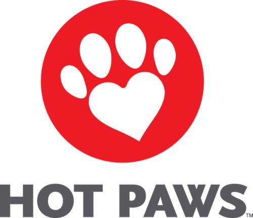Hot Paws Kit by Hot Sand Glass Studio
