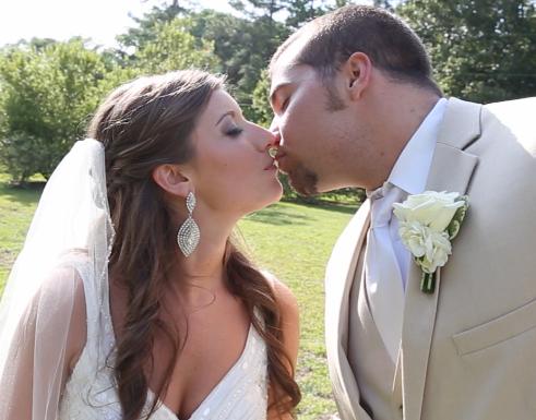 Rockingham NC Wedding