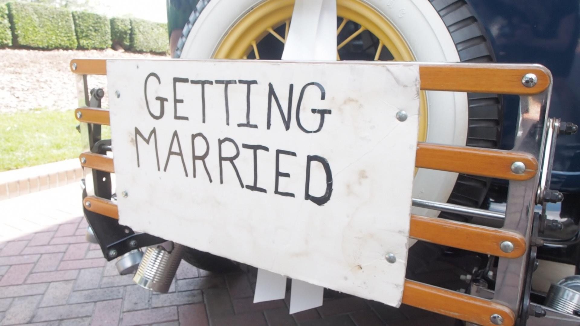 Pinehurst Wedding
