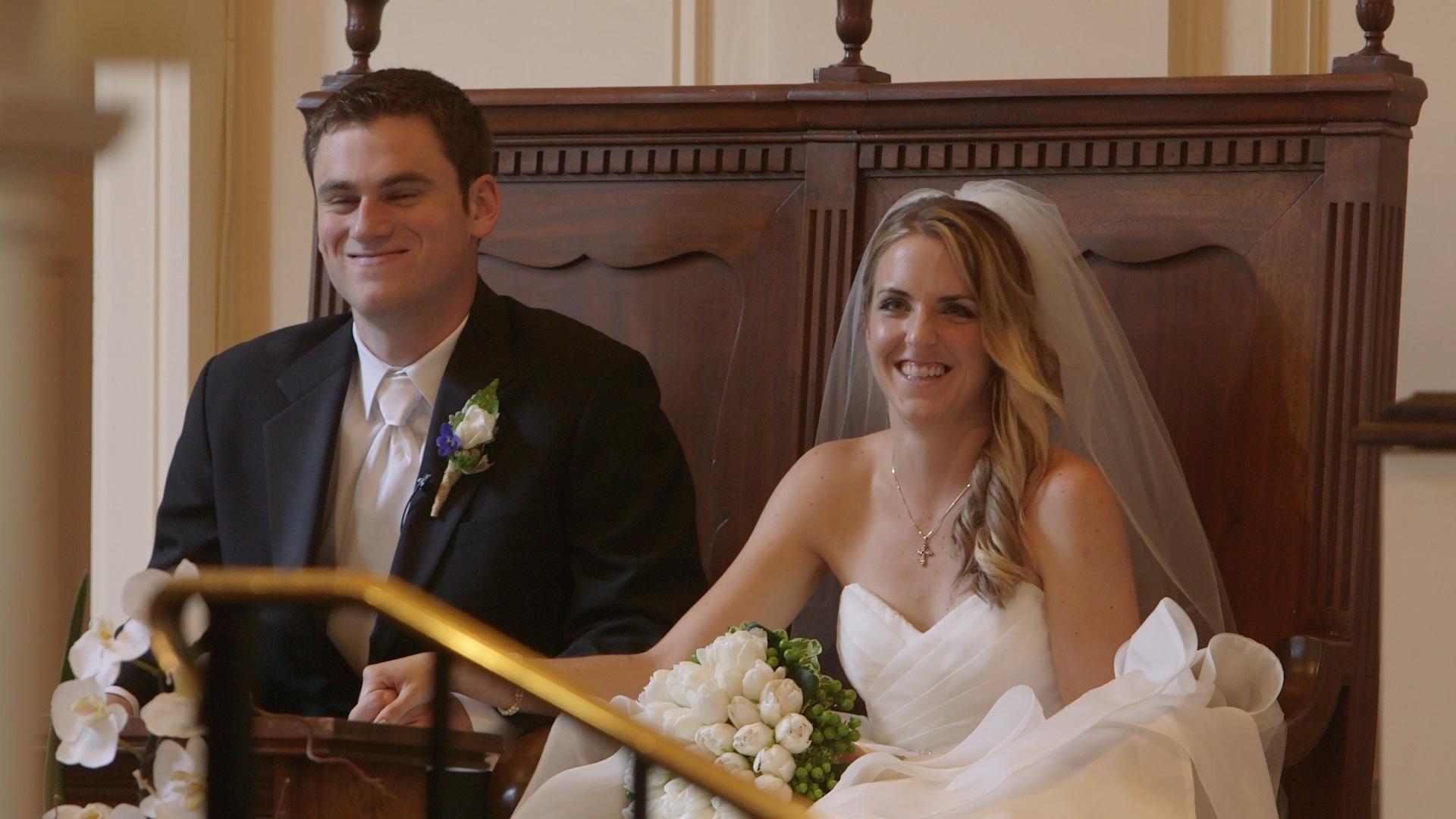 Pinehurst NC Weddings
