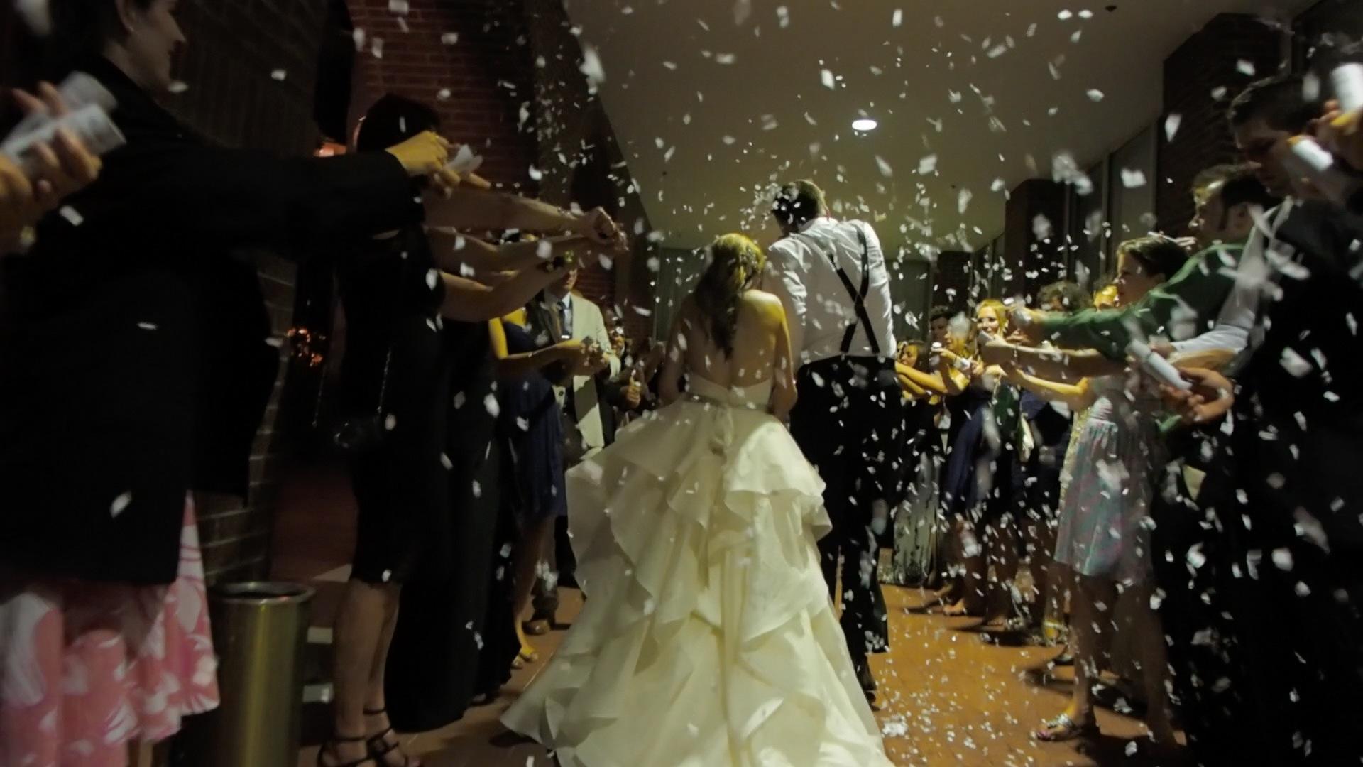 The Pinehurst Resort Wedding