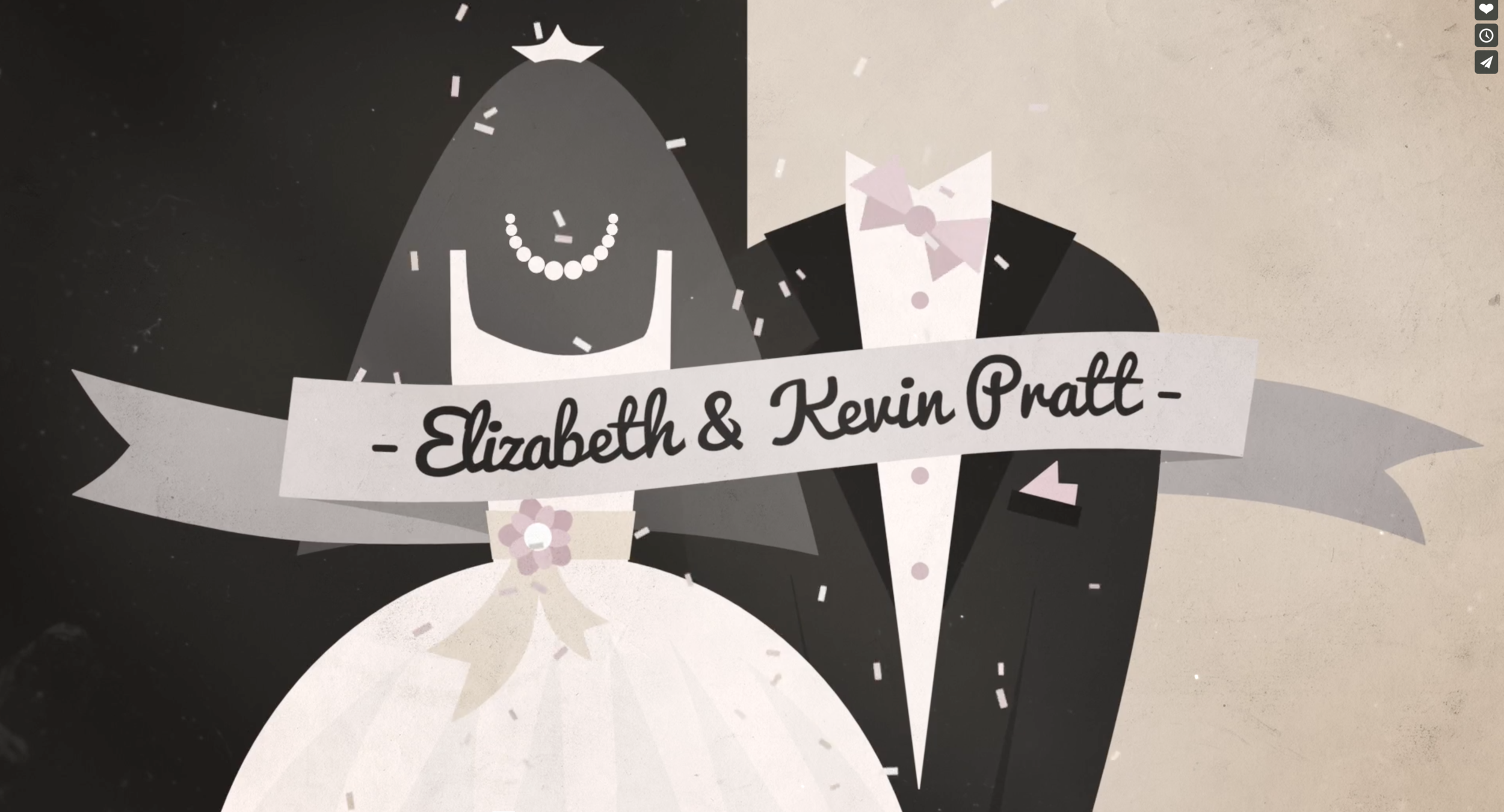 Pinehurst Wedding Videographer