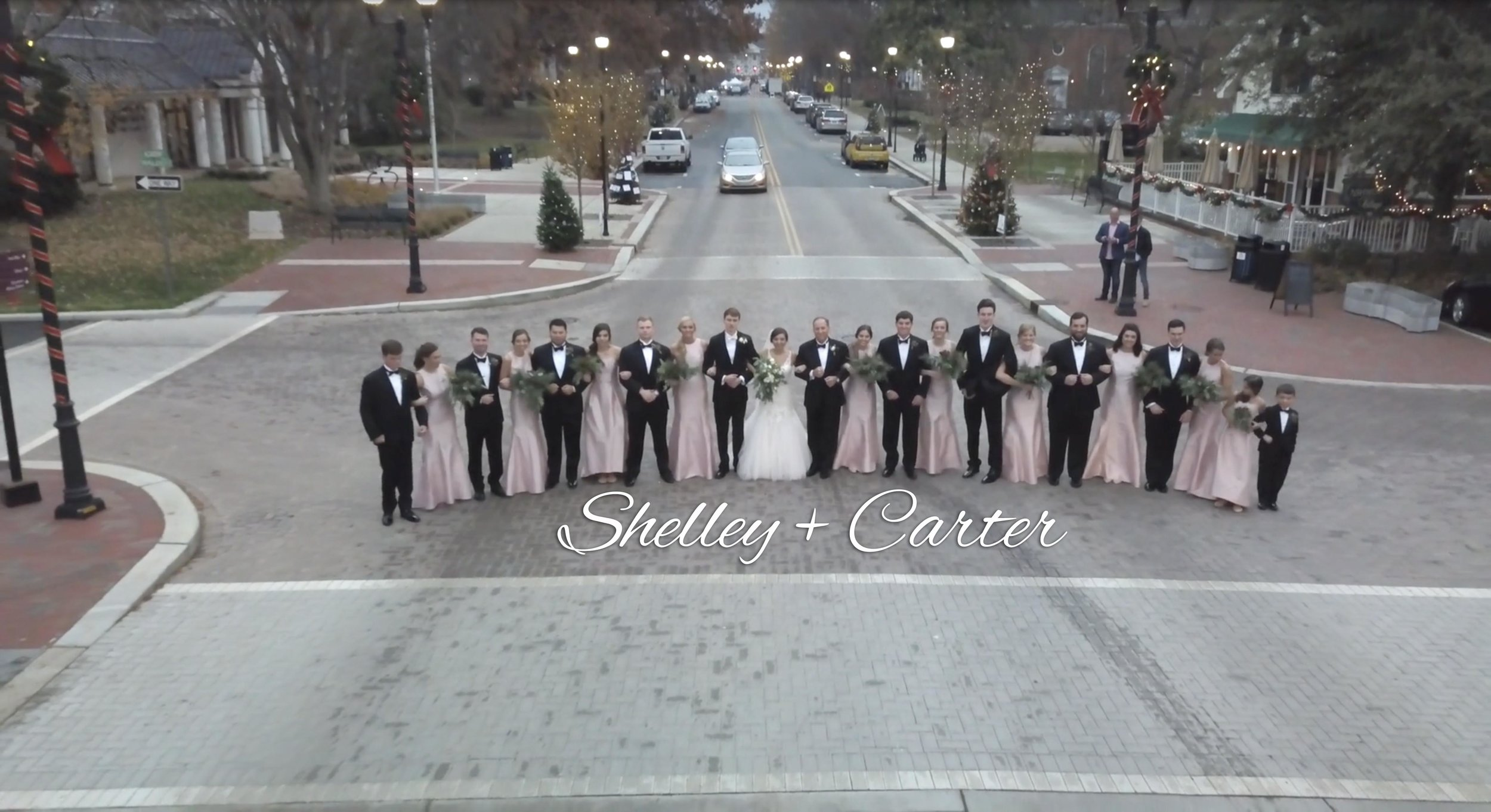 Cary Apex NC Wedding Videographer.jpg