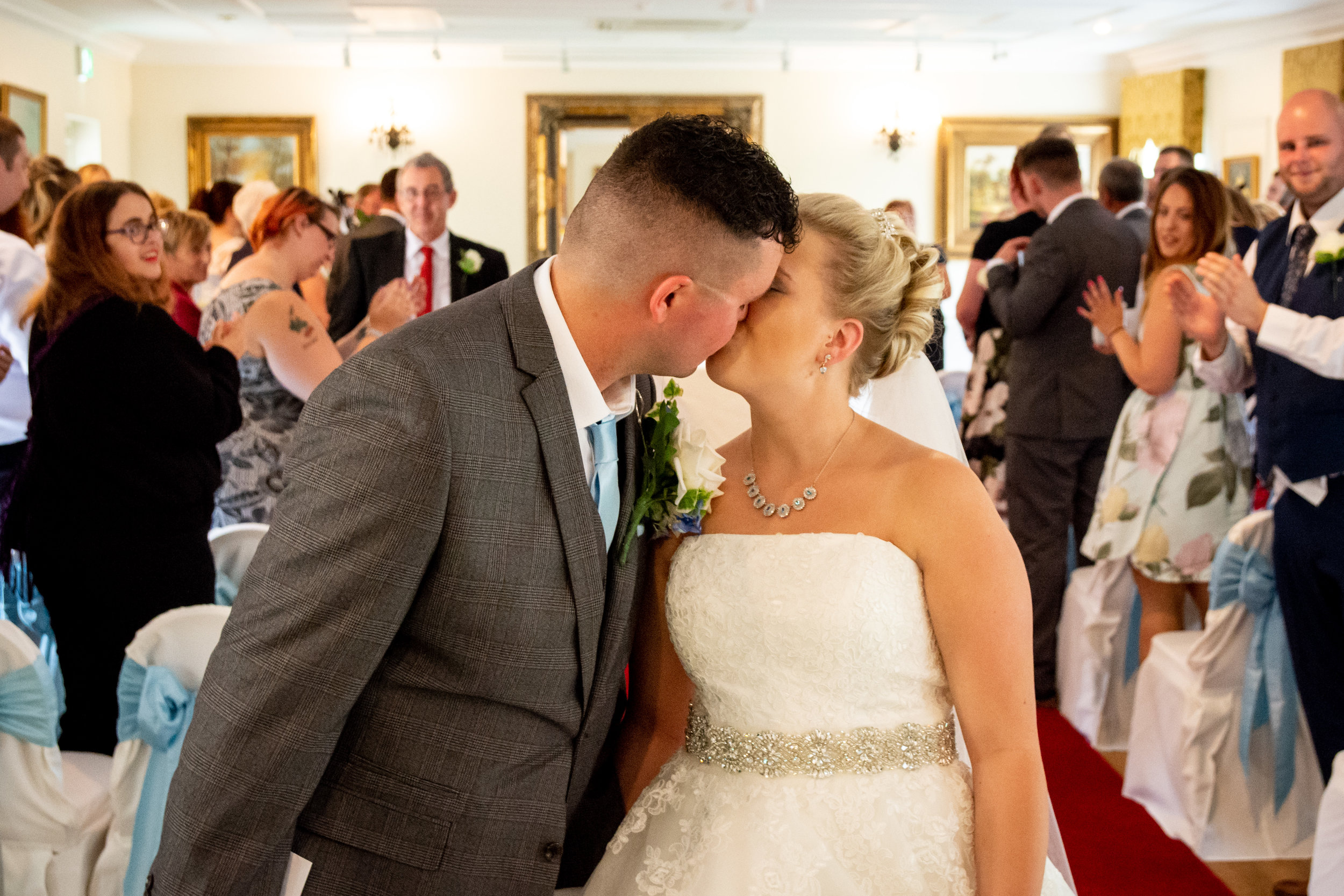 A D Hall Photography.  Lincolnshire wedding photographer.  UK and destination wedding photography.
