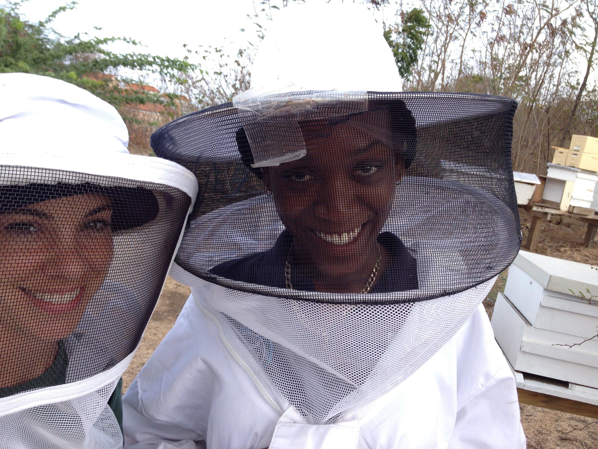 Grenada Me Beekeeping Friend.jpg