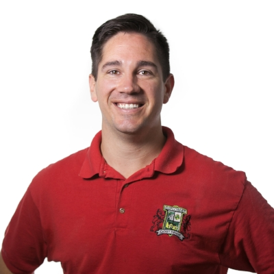 Ryan Lindstadt, Forum Co-Chair