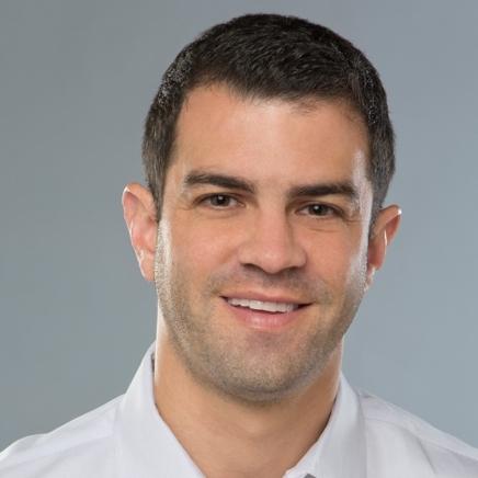 Matt Einheber, Accelerator Chair