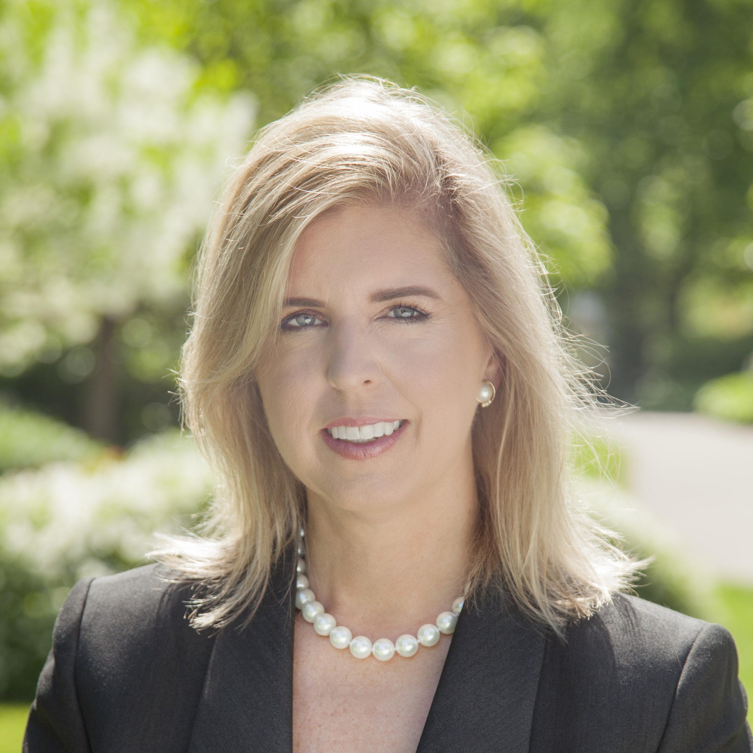 Marcia O'Connor, Membership Chair