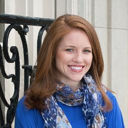 Katie Baer, Executive Director