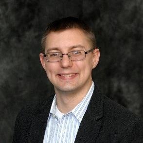 Ryan Surace, Finance Chair