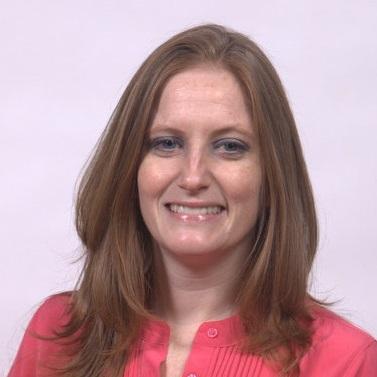 Cass Bailey, Marketing & Communications Chair