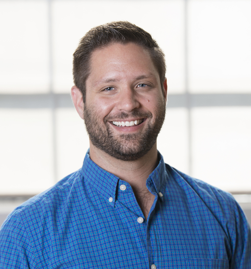 Eric Griffin, Co-founder of Mobile Outfitters, joined EO in March 2014.