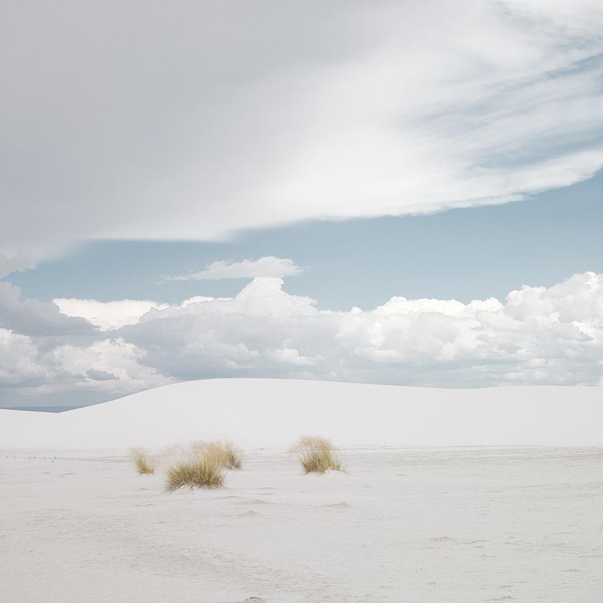 White Sand 1