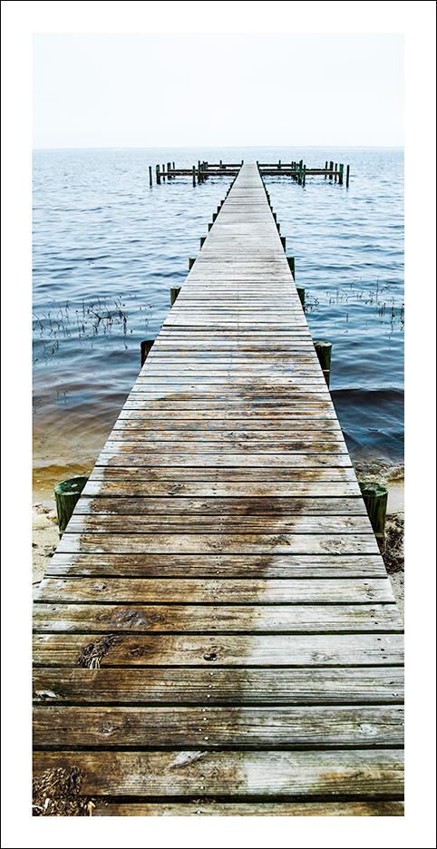Dock Perspective