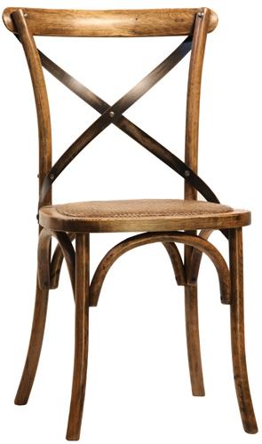 Island Cafe Chair
