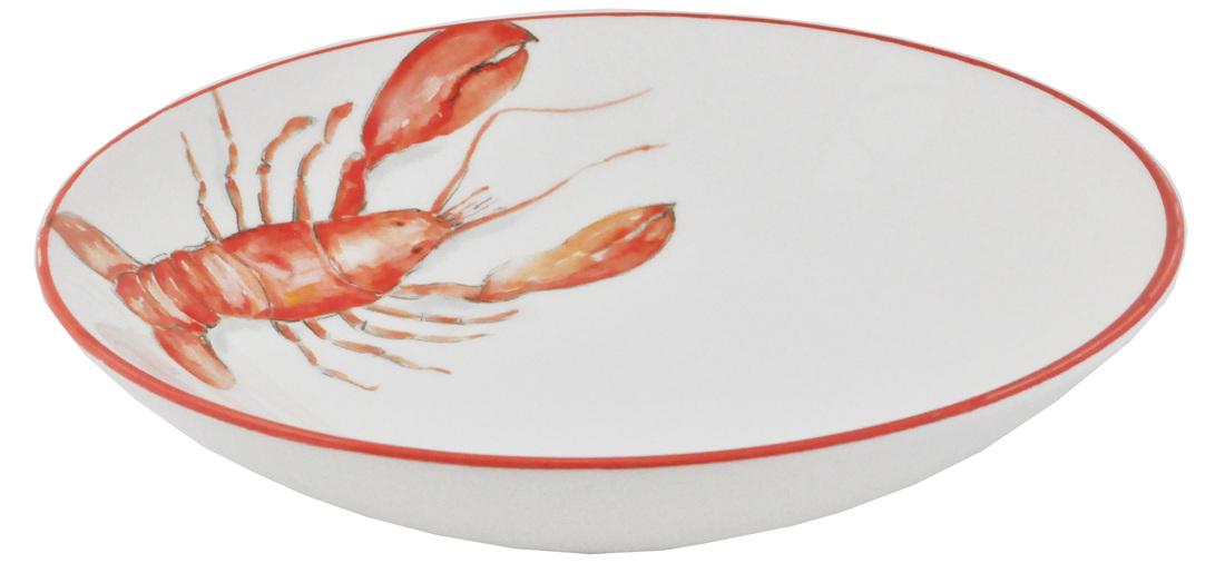 Lobster Pasta Bowl