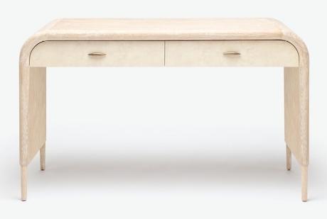 Round Frame Desk