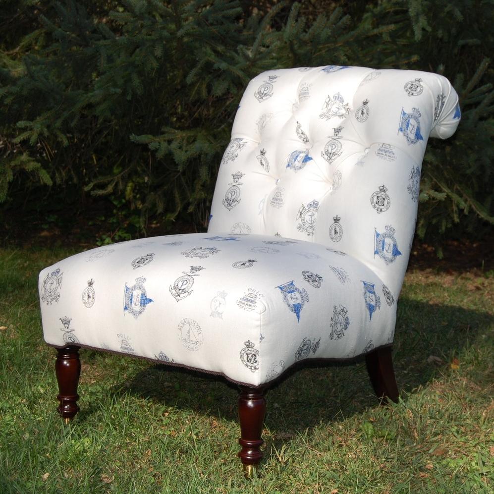 Re-Upholstery & Slip Covers