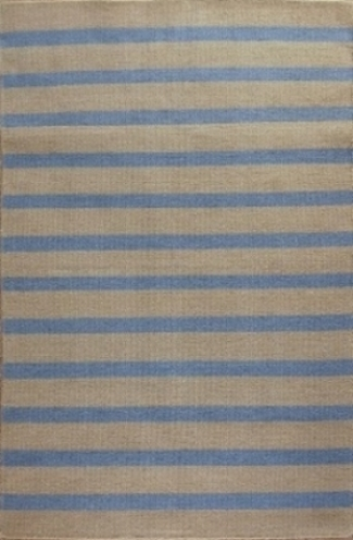 Sail Stripe Hand Loomed Rug