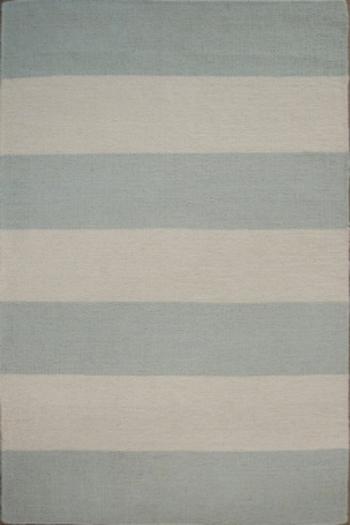 Sea Stripe Hand Loomed Rug