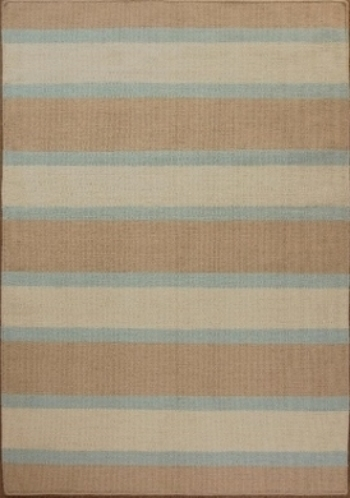 Swedish Stripe Hand Loomed Rug