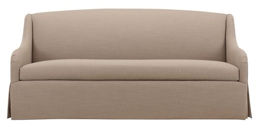 Flying Point Sofa or Loveseat