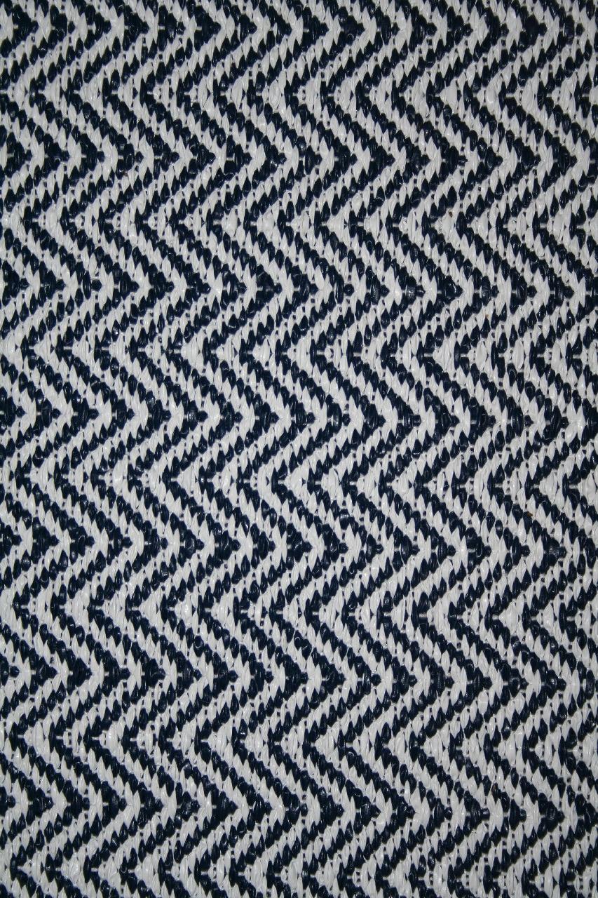Sailor Chevron Stripe