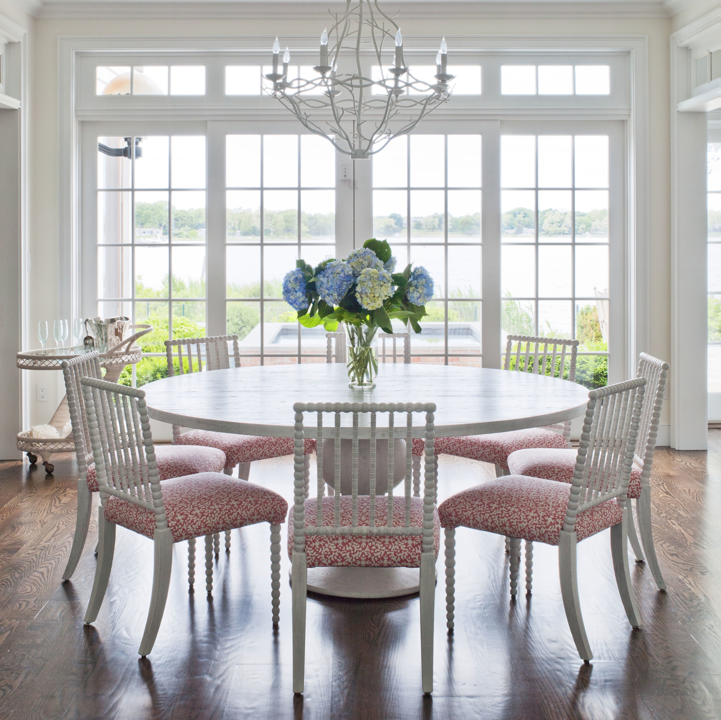 Hamptons Residential & Commercial Interior Design Services