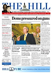 The Hill - June 11, 2008