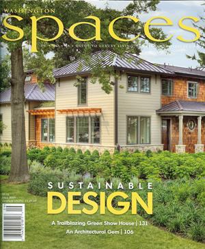 Washington Spaces - Fall 2009