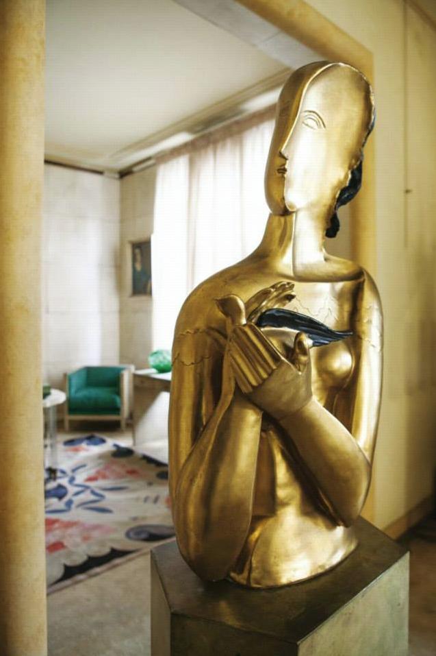 Felix Marcilhac Sothebys Raji RM Interior Design.png