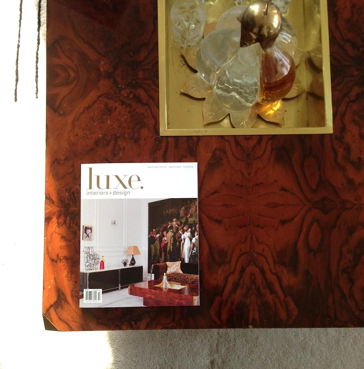 Luxe Interior + Design Raji RM Interior Design-3