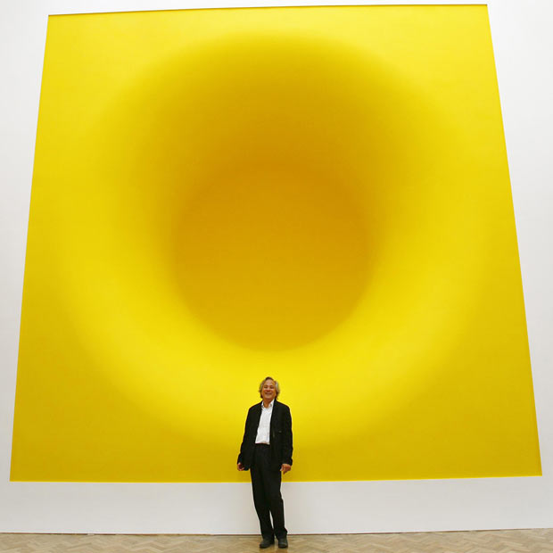 Raji RM Interior Design Anish Kapoor-3