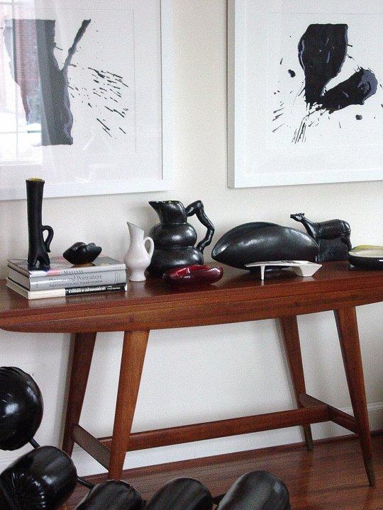 Raji RM Interior Designer Decorator Washington DC New York maison et toi vintage furniture ceramics 2m