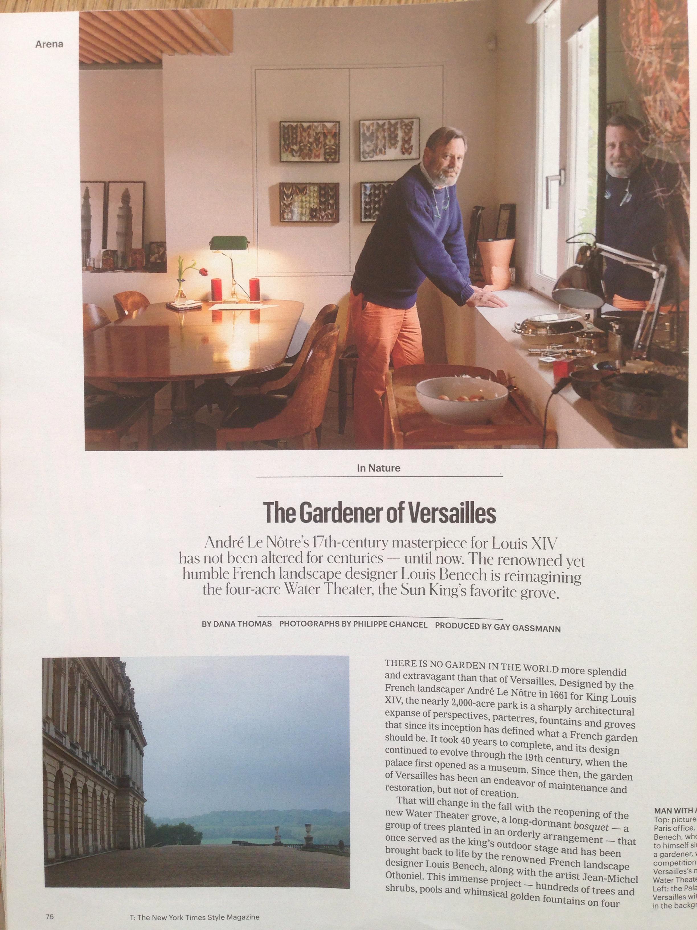 T magazine Raji RM interior design washington dc new york