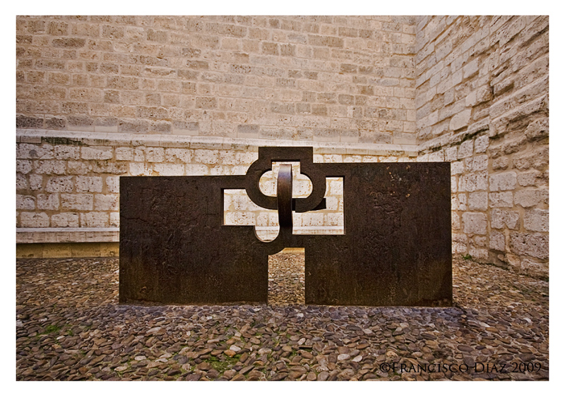 Eduardo Chillida Raji RM Interior Design Washington DC-j